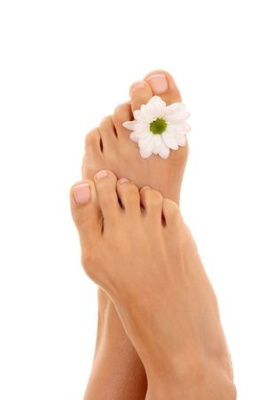 Foot Health Professional toe nail cutting Billericay
